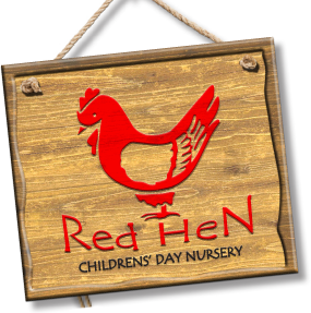 red hen nursery